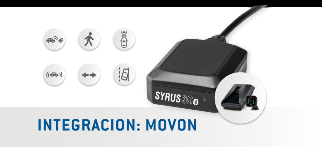 Integracion Movon